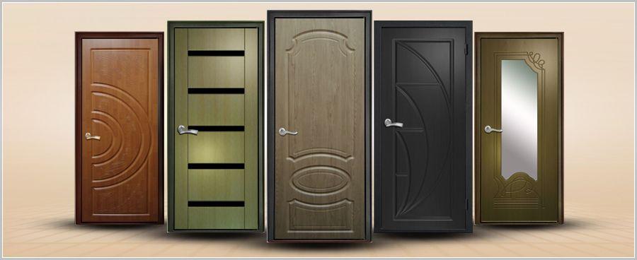 московские двери стальные